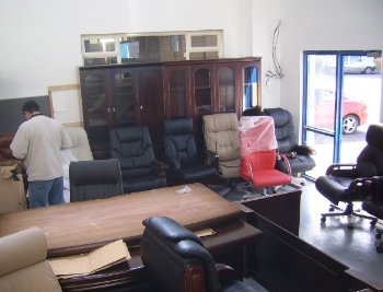 Jos Second Hand Office Furniture